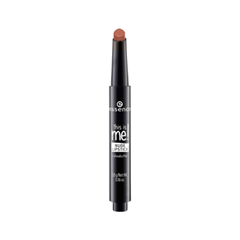 Помада essence This Is Me! Nude Lipstick 02 (Цвет 02 The Ocher Rocker variant_hex_name B46A55) essence longlasting lipstick nude 03 цвет 03 come naturally variant hex name b8908e