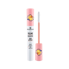 Праймер essence Volume Booster Lash Primer (Объем 7 мл) make up factory volumizing lash primer основа под тушь белый 10 мл