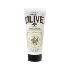 Молочко Korres Pure Greek Olive Body Milk Olive Blossom (Объем 200 мл) бальзам для тела olive