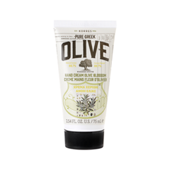 Крем для рук Korres Pure Greek Olive Hand Cream  Blossom (Объем 75 мл)