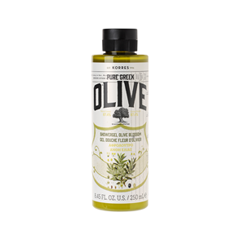 Pure Greek Olive Showergel Olive Blossom (Объем 250 мл)