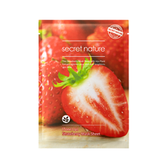 Tone Up Strawberry Mask Sheet (Объем 25 мл)