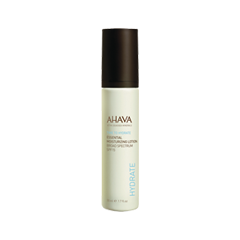 Тоник Ahava Time To Hydrate Essential Moisturizing Lotion Broad Spectrum Spf 15 (Объем 50 мл) ahava time to energize крем для бритья без пены time to energize крем для бритья без пены