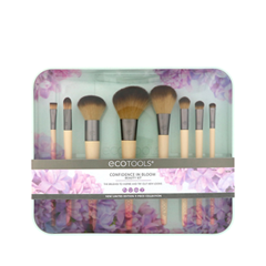 Набор кистей для макияжа Ecotools Набор Confidence In Bloom Beauty Kit