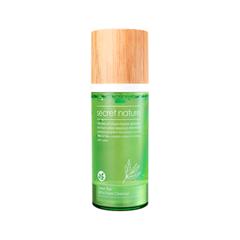 Гидрофильное масло Secret Nature Green Tea Oil to Foam Cleanser (Объем 100 мл) очищающая пенка маска skinfood green tea salt mask foam