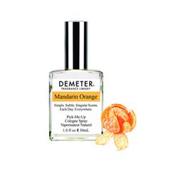 Одеколон Demeter «Мандарин 2.0» (Mandarin Orange) (Объем 30 мл) одеколон demeter камин fireplace объем 30 мл
