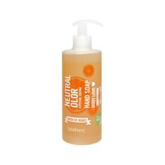 Jabón De Manos Hand Soap Odour Remover (Объем 400 мл)