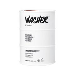 Гель для душа Laiseven Washer by Laiseven Shower Gel + Shampoo 2in1 Snow Fresh Effect (Объем 600 мл) готовые шторы snow in kunming 3 2 7
