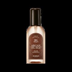 Сыворотка SkinFood Argan Oil Silk+ Hair Essence (Объем 100 мл) the saem silk hair argan coating essence