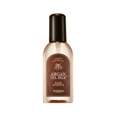 Сыворотка SkinFood Argan Oil Silk+ Hair Essence (Объем 100 мл) arganmidas argan oil nourishing argan oil hair mask hair care best hair salon product