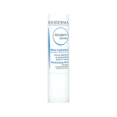 Бальзам для губ Bioderma Atoderm Lip Stick (Объем 200 мл) vichy бальзам для губ aqualia thermal 4 7 мл бальзам для губ aqualia thermal 4 7 мл 4 7 мл
