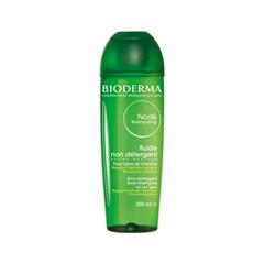 Шампунь Bioderma Nodé Shampooing Fluide Non Détergent (Объем 200 мл) гидравлическое масло total fluide da 1л