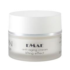 Крем Eldan Cosmetics DMAE Anti-Aging Cream Lifting Effect (Объем 50 мл) eldan ialuron cream