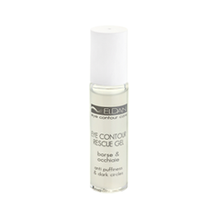 Сыворотка Eldan Cosmetics Eye Contour Rescue Gel (Объем 10 мл) eldan eye contour cream