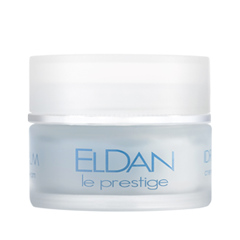 Крем Eldan Cosmetics Idracalm Azulene Cream (Объем 50 мл) крем eldan dmae anti aging cream lifting effect 50 мл