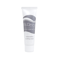 Крем Eldan Cosmetics Post-Surgical Soothing Cream (Объем 30 мл) крем the saem horse oil soothing gel cream объем 300 мл