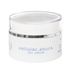 Крем Eldan Cosmetics Premium Cellular Shock Day Cream (Объем 50 мл) крем для глаз eldan cosmetics eye contour cream for man объем 30 мл