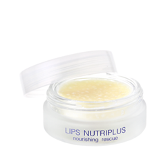 Бальзам для губ Eldan Cosmetics Premium Treatment Lips Nutriplus Nourishing Rescue (Объем 15 мл) eldan питательный бальзам для губ 15 мл