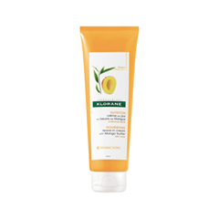 Специальный уход Klorane Nourishing Leave-In Cream with Mango Butter (Объем 125 мл) french leave