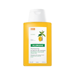 Питание и защита. Шампунь с маслом манго для сухих и поврежденных волос (Объем 100 мл)