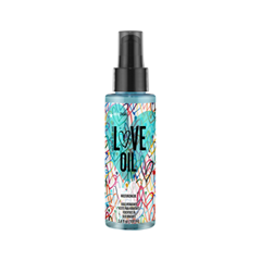 Масло Sexy Hair Love Oil Moisturizing Oil (Объем 100 мл) sexy hair масло для волос и тела 25 мл