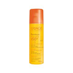 Защита от солнца Uriage Bariésun Brume Sèche SPF50+ (Объем 200 мл) спрей uriage урьяж барьесан сухое масло спрей spf50 флакон 200 мл