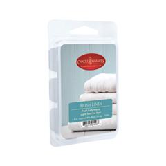 Ароматический воск Candle Warmers Fresh Linen Wax Melts (Объем 75 г)