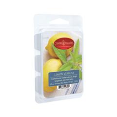 Ароматический воск Candle Warmers Lemon Verbena Wax Melts (Объем 75 г)