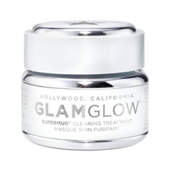 Маска GlamGlow SuperMud™ Clearing Treatment (Объем 50 мл) glamglow supermud set набор для лица supermud set набор для лица