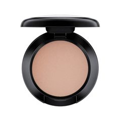 Тени для век MAC Cosmetics Small Eye Shadow Kid (Цвет Kid variant_hex_name C49784) тени для век mac cosmetics small eye shadow shale цвет shale s variant hex name ac8c9b