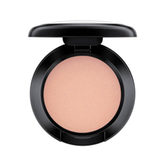 Тени для век MAC Cosmetics Small Eye Shadow Tete-A-Tint (Цвет Tete-A-Tint variant_hex_name E1B3A4) тени для век mac cosmetics small eye shadow brun цвет brun s variant hex name 775a52