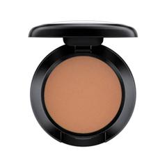 Тени для век MAC Cosmetics Small Eye Shadow Uninterrupted (Цвет Uninterrupted variant_hex_name E1B3A4) тени для век mac cosmetics small eye shadow brun цвет brun s variant hex name 775a52