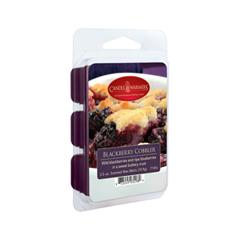 все цены на Ароматический воск Candle Warmers Blackberry Cobbler Wax Melts (Объем 75 г) 75 мл онлайн