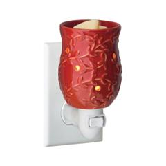 Диффузор Candle Warmers Cayenne Pluggable Fragrance Warmer