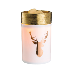 Диффузор Candle Warmers Golden Stag Illumination ботинки grinders stag киев