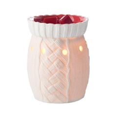 Диффузор Candle Warmers Holiday Sweater Illumination
