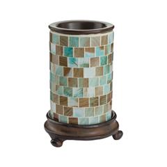 все цены на Диффузор Candle Warmers Sea Glass Illumination в интернете