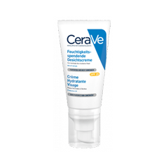 Крем CeraVe Facial Moisturizing Lotion SPF25 (Объем 52 мл) olay white radiance advance fairness protective lotion spf 24 pa 75 ml