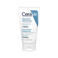Крем для рук CeraVe Reparative Hand Cream (Объем 50 мл) крем для рук mizon enjoy fresh on time sweet honey hand cream объем 50 мл