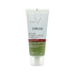 Шампунь Vichy Dercos MicroPeel 3 в 1 (Объем 200 мл) vichy dercos маска питательно восстанавливающая 200 мл