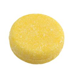 Твердый шампунь Рапунцель для укрепления и осветления волос (Объем 55 г)