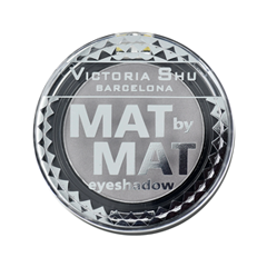 Mat by Mat Eyeshadow 443 (Цвет 443 variant_hex_name 767370)