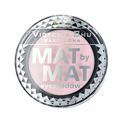 Mat by Mat Eyeshadow 445 (Цвет 445 variant_hex_name E0C6C3)