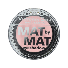 Тени для век Victoria Shu Mat by Mat Eyeshadow 447 (Цвет 447 variant_hex_name B2948C) тени для век victoria shu top model eyeshasow 204 цвет 204 variant hex name 816c5f