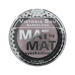 Mat by Mat Eyeshadow 448 (Цвет 448 variant_hex_name 685C5D)