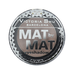 Mat by Mat Eyeshadow 450 (Цвет 450 variant_hex_name 696159)