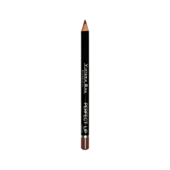 Карандаш для губ Victoria Shu Perfect Lip Pencil 143 (Цвет 143 variant_hex_name 753F3B) тушь для ресниц victoria shu the best one extreme volume
