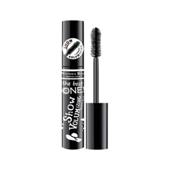 Тушь для ресниц Victoria Shu The Best One! Show Volumizing Mascara (Цвет Black variant_hex_name 000000) тушь для ресниц victoria shu the best one pump up volume lashes mascara цвет black variant hex name 000000