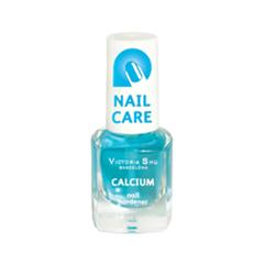 Уход за ногтями Victoria Shu Calcium Hardener Nail Care (Объем 6 мл) dr sea nail hardener