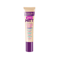 Pro Matt Concealer 112 (Цвет 112 Пастельный variant_hex_name EFD3B7)